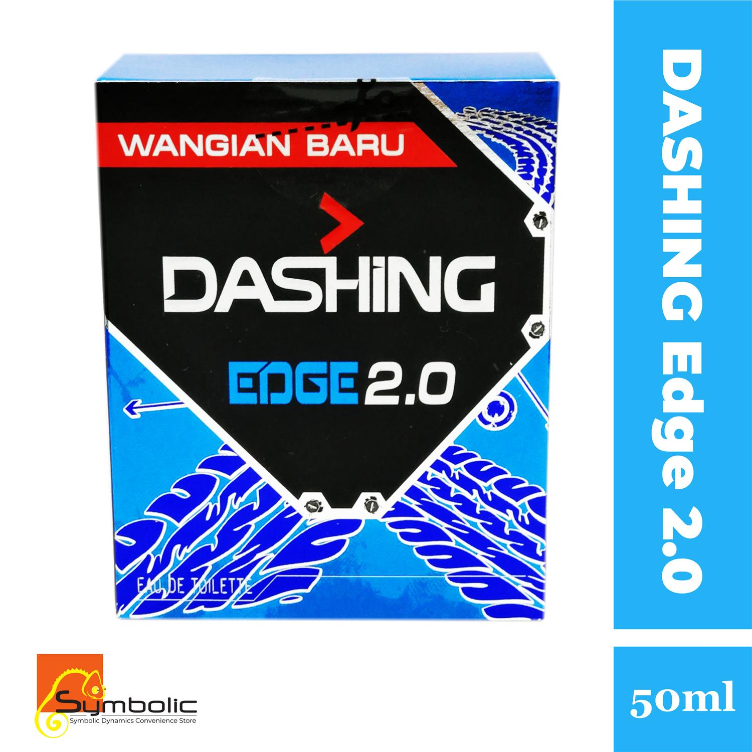 DASHING EDT EDGE 2.0