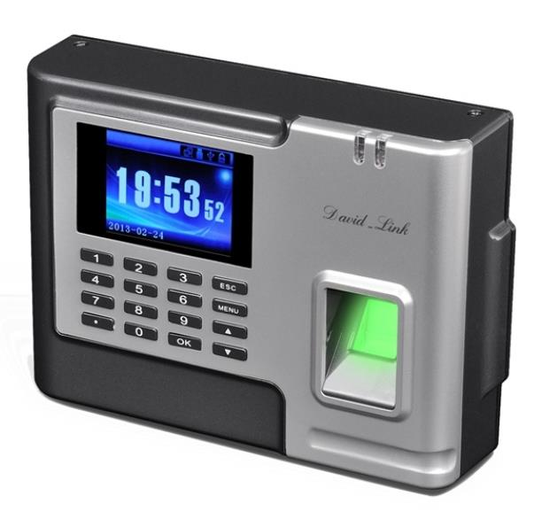 DAVID-LINK FINGERPRINT ATTENDANCE SYSTEM WITH  (W-1288PB)
