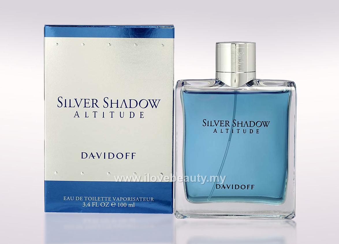 Davidoff Silver Shadow Altitude M End 5192020 1047 Pm