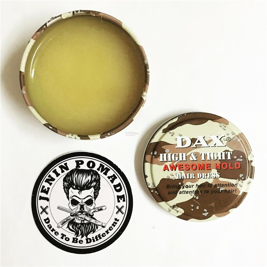 Dax High & Tight : Awesome Hold Pomade