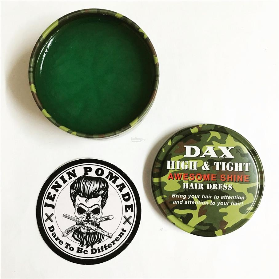 Dax High & Tight: Awesome Shine Pomade