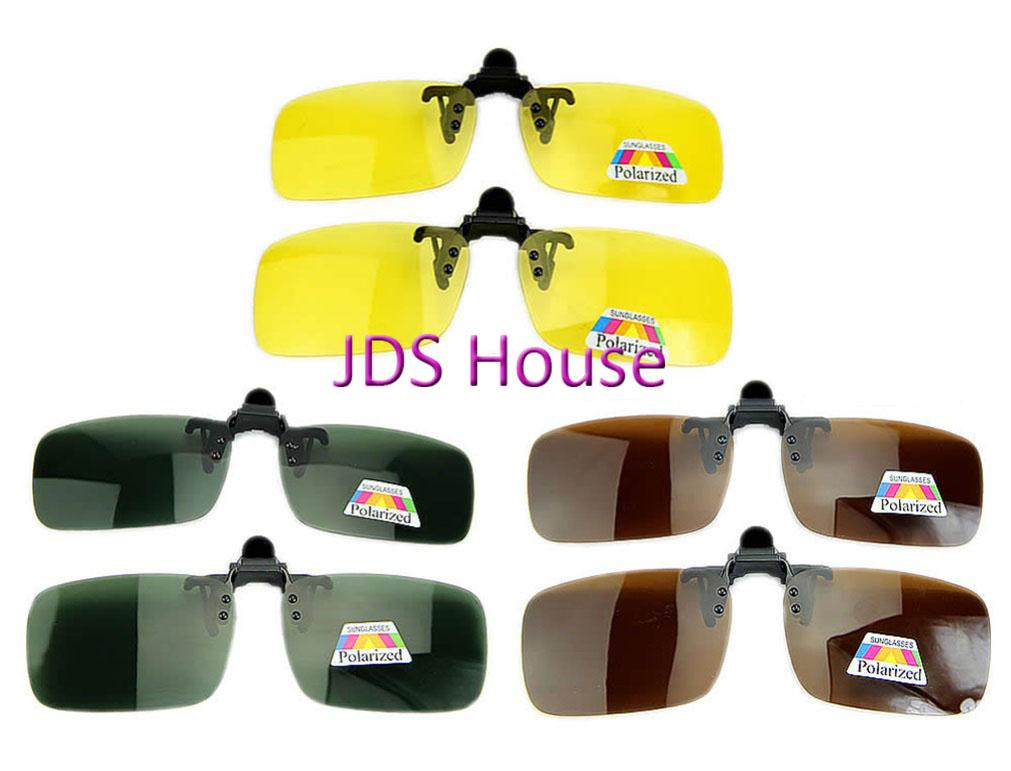 fd39986d7a Day Night Vision Clip on Flip up Po (end 10 30 2019 7 27 PM)