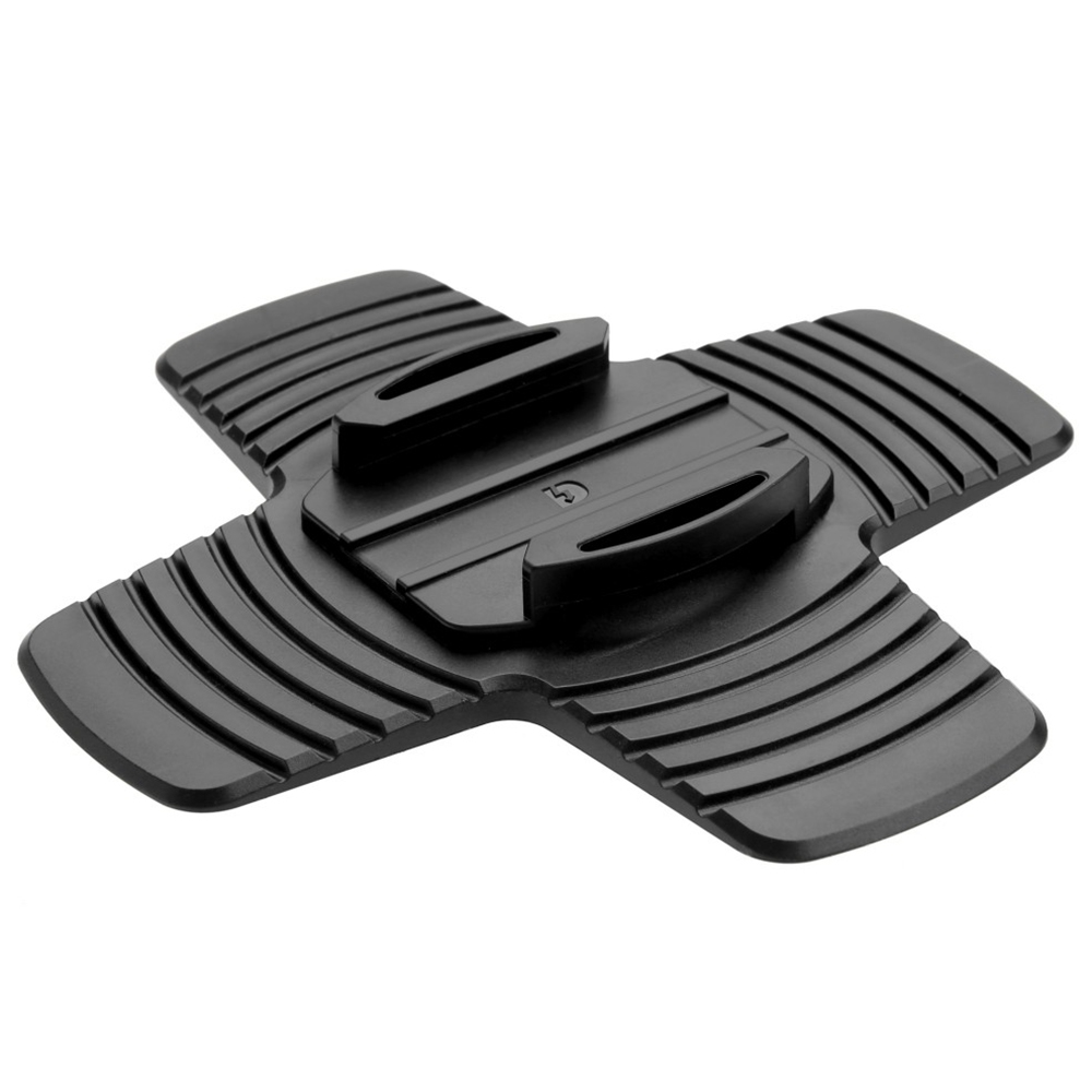 DAZZNE DZ-SG5 FLEXIBLE SURFBOARD SURF MOUNT FIXED BASE KIT FOR ACTION