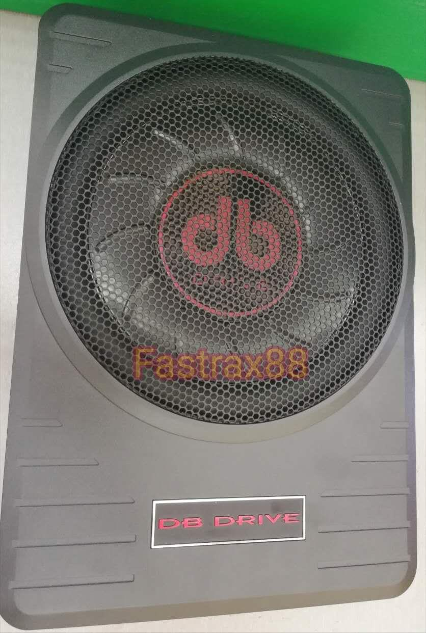 DB DRIVE EUPHORIA DBS10A 10 INCH POWERED SUBWOOFER