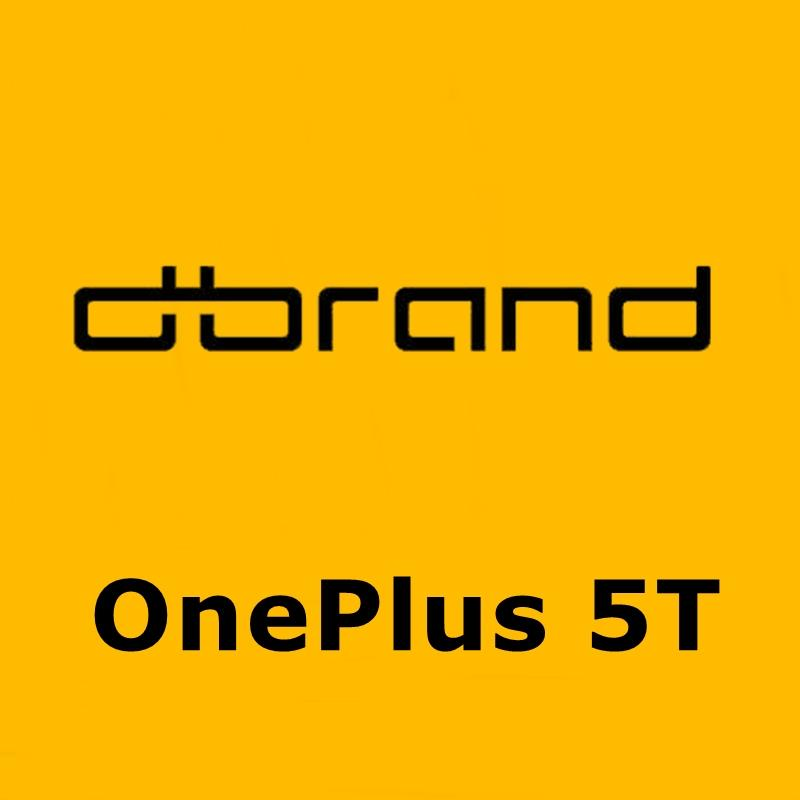 Dbrand Skin for OnePlus 5T