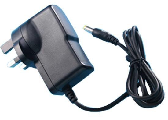 DC 12V 1A POWER ADAPTOR FOR CCTV CAMERA