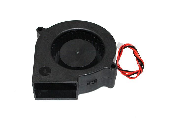 DC 5V 12V 24V - 50x50x15mm Cooling Fan 5015 For 3D Printer
