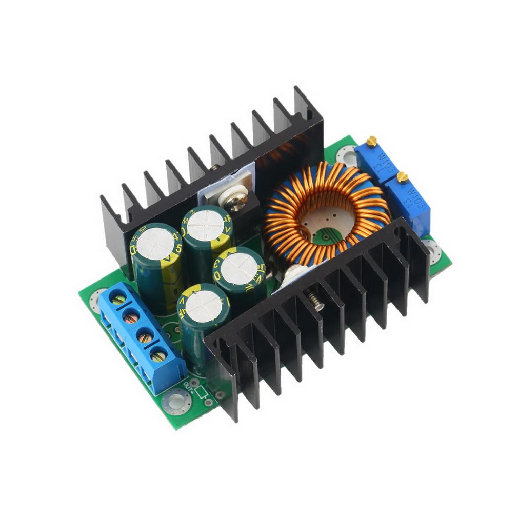 Dc Cc Cv Buck Converter Step Dow End 11 22 2018 451 Pm To Down Circuit Power Supply Module 7 40v