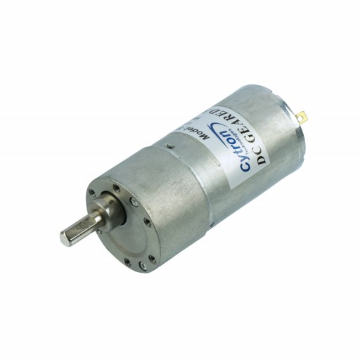 DC Gear Motor SPG50-20K (Refurbished)