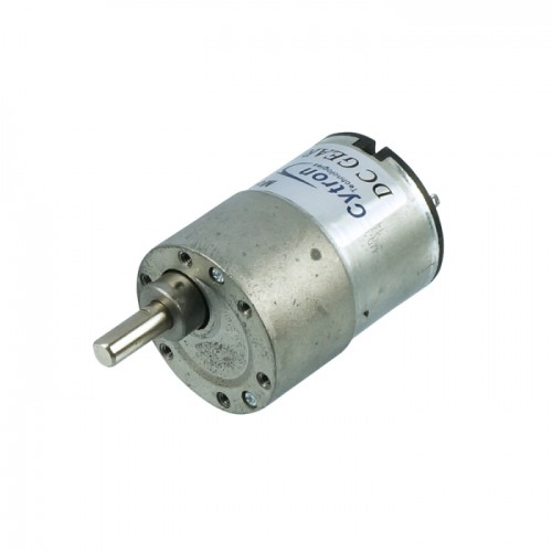 DC Geared Motor (6V)