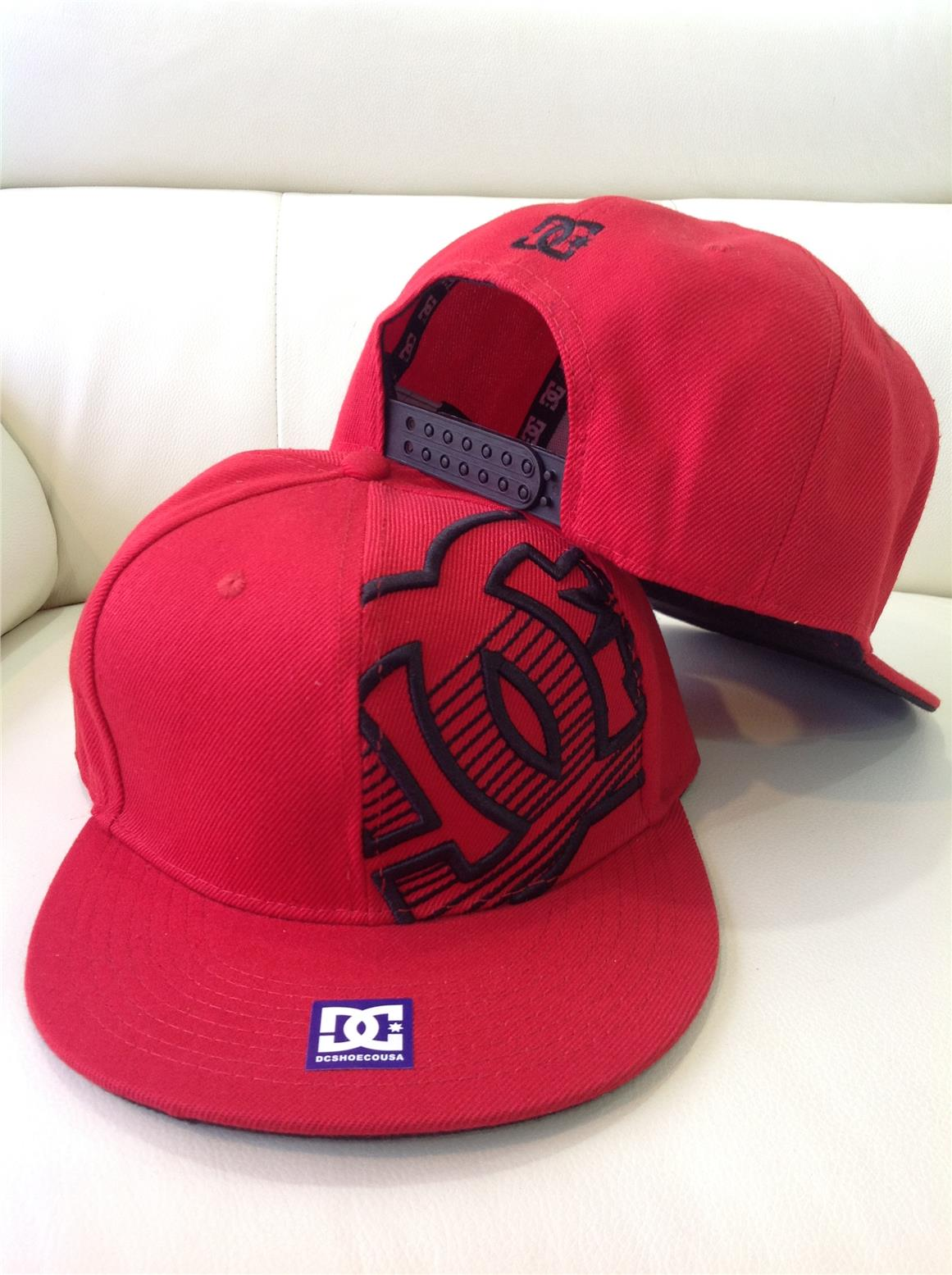 Product Description. DC Snapback Combo Hip Hop Baseball Cap ... ee74cc6ba19
