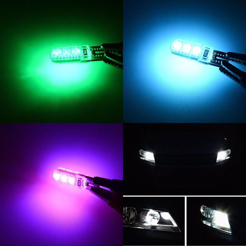 DC12V T10 Interior/Vehicle/Corner Light/Indicator Light LED