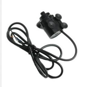DC3.5-6V Mini Micro Brushless Submersible Motor Water Pump