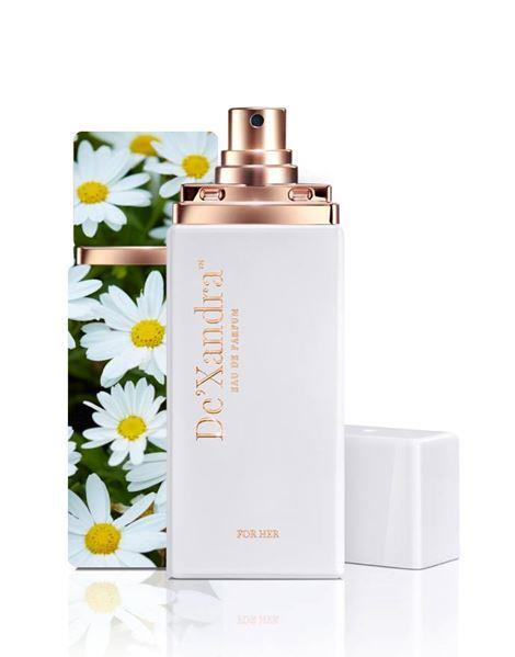 Zahra perfume by fashion fair 58