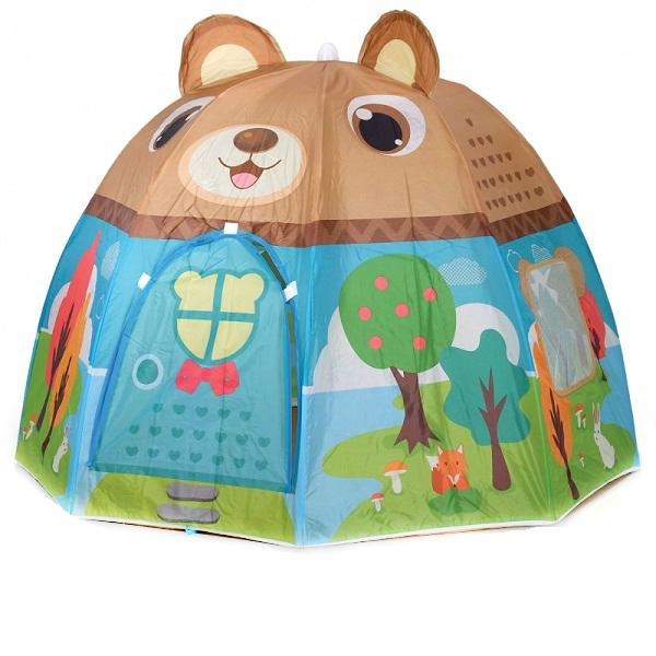 My Dear Naughty Bear Tent (For Ages 3 Years +) , Only For Peninsular
