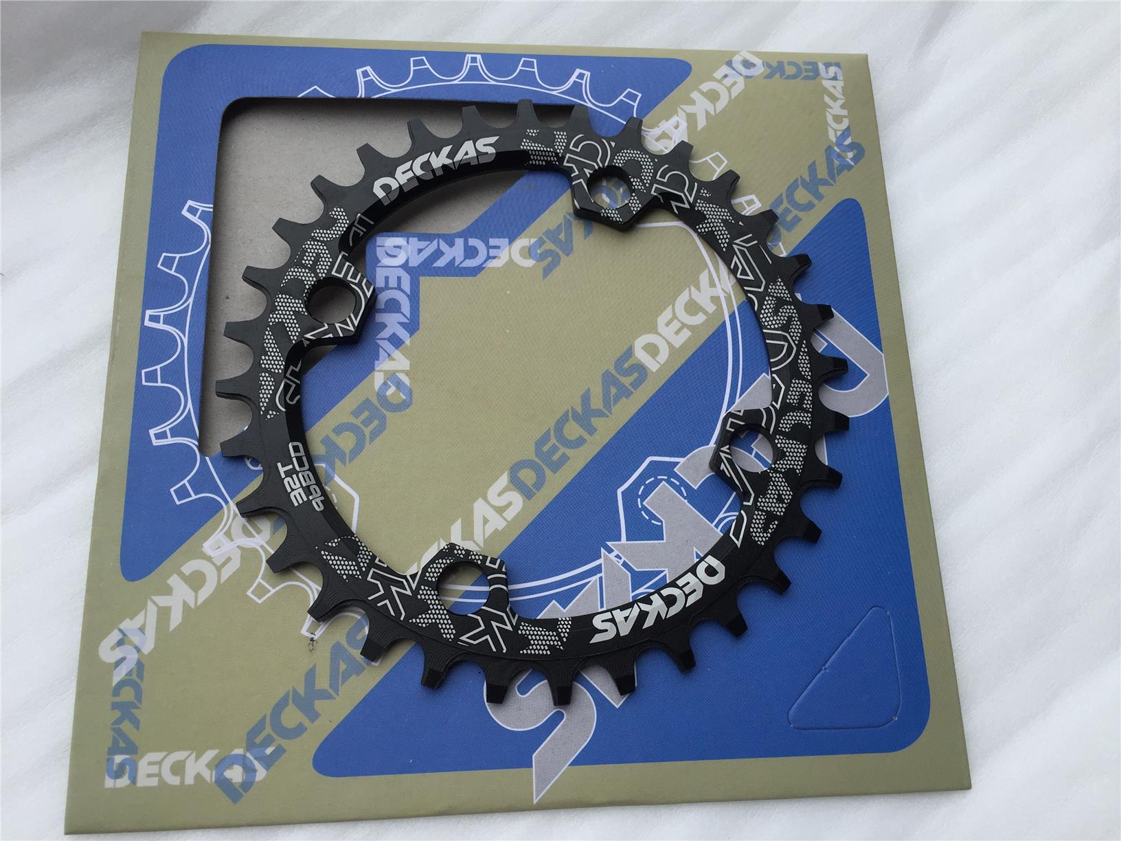 Deckas Chain ring BCD96 (M782,M612, M622, M672, M700, M523. ‹ ›