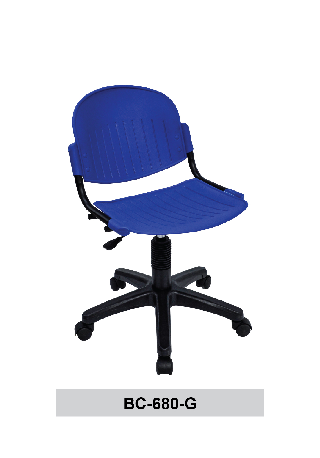 Deco Study Office Hall Meeting Chair Computer Chair Swivel Chair Pre O