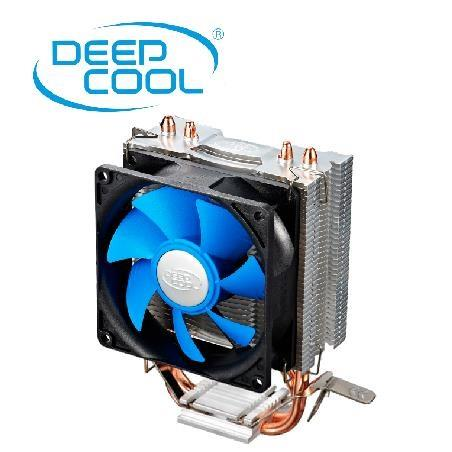 Deepcool CPU Cooler - DC-IceEdge Mini FS
