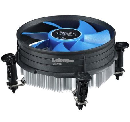 DeepCool CPU Cooler Fan For Intel (THETA 9)