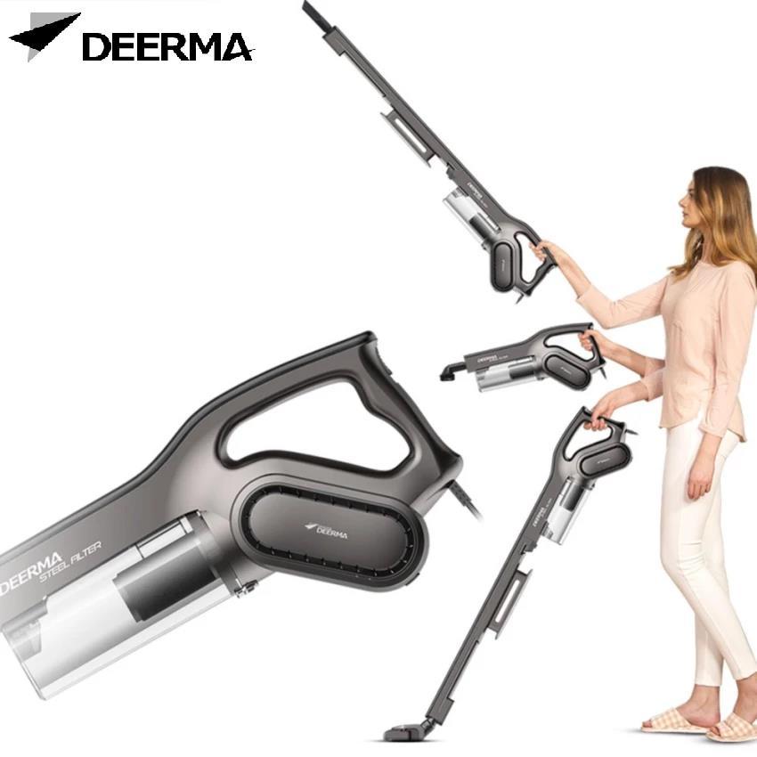 deerma dx700s handheld portable vac end 12 29 2019 6 15 pm. Black Bedroom Furniture Sets. Home Design Ideas