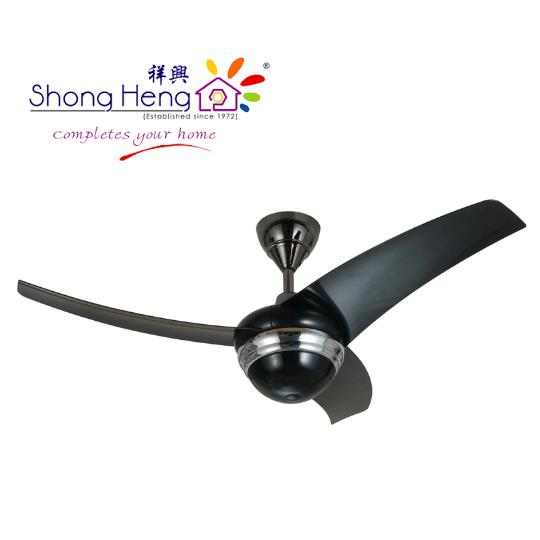 Deka Baby G Ceiling Fan 42' (Gun Metal)