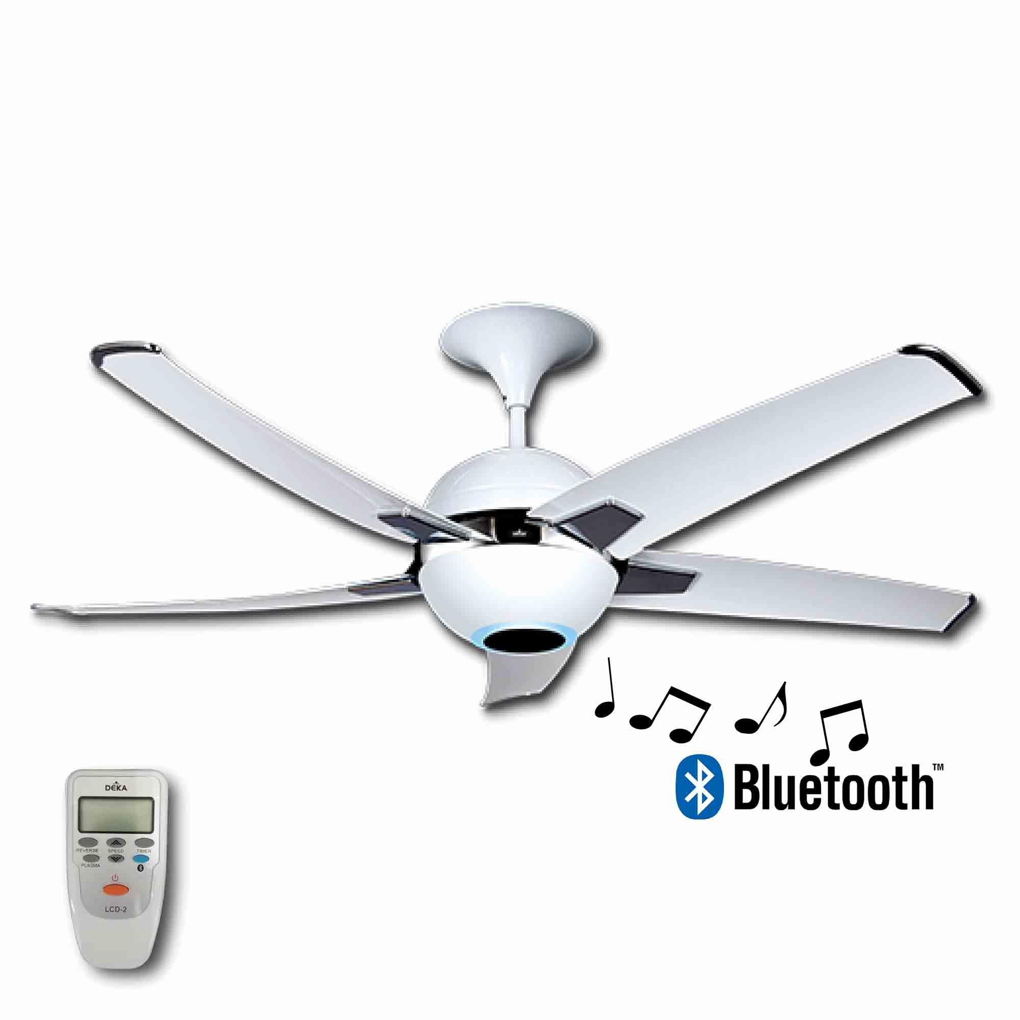 Bluetooth Ceiling Fan: Bluetooth Ceiling Fan Speaker