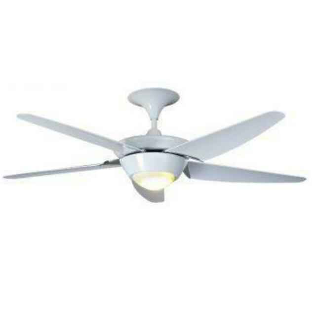 Deka r9 ceiling fan led 8 speed fo end 11272018 1116 am deka r9 ceiling fan led 8 speed forwrev white multi led light aloadofball Gallery