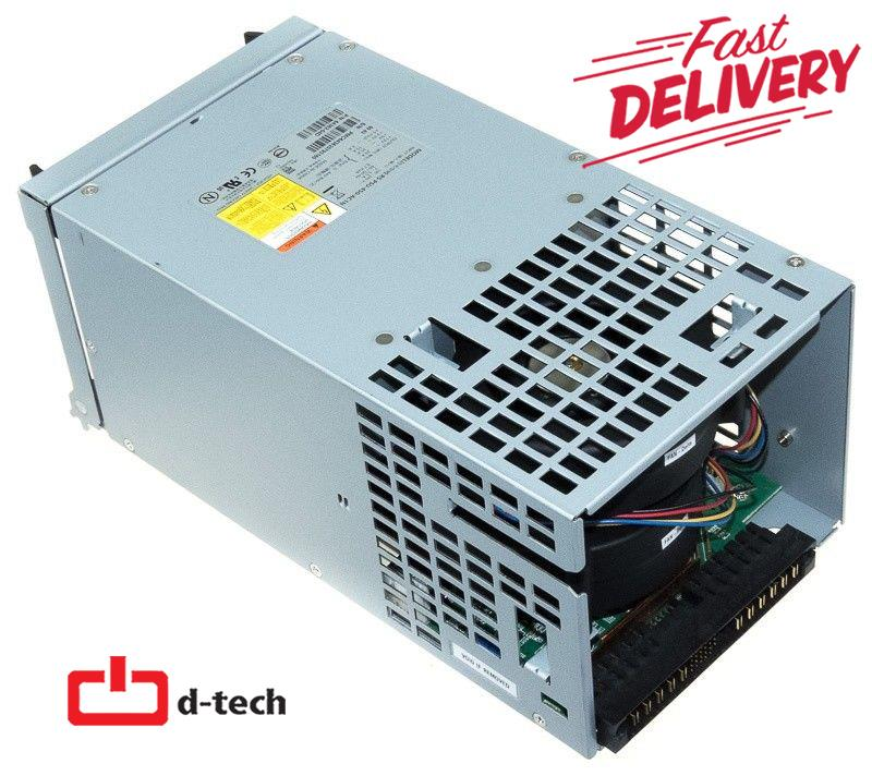DELL 0094535-02 400W POWERSUPPLY FOR EQUALLOGIC PS4000, 5000, 6000