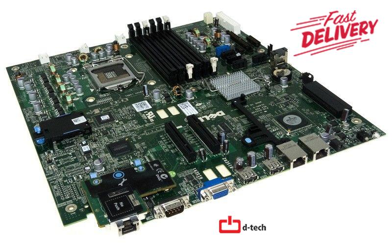 DELL - 05XKKK / 5XKKK - PowerEdge R310 System Board