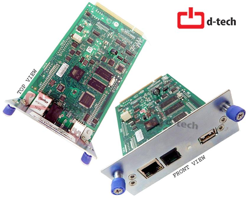 Dell 0PXPY6 PXPY6 TL2000 TL4000 USB Ethernet Controller Card