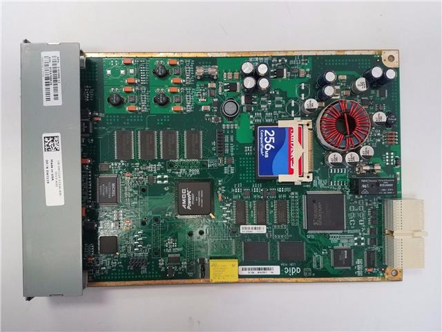 Dell 0WJ129 Powervault ML6000 Library Controller Board LCB 3-01989-12