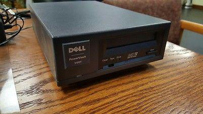 Dell 0Y3746 DAT72e DDS-5 4MM DAT SCSI LVD External
