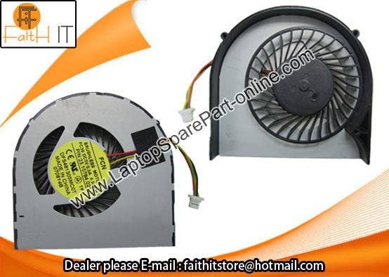 For Dell 14R 3421 5421 2328 2528 2421 2518 3518 Laptop Cpu Fan