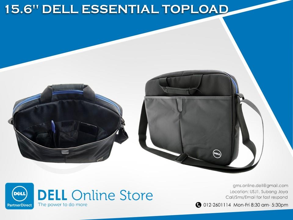 "DELL 15.6"" DELL ESSENTIAL TOPLOAD (end 12 29 2017 10 15 AM) 0edfb9a29b"