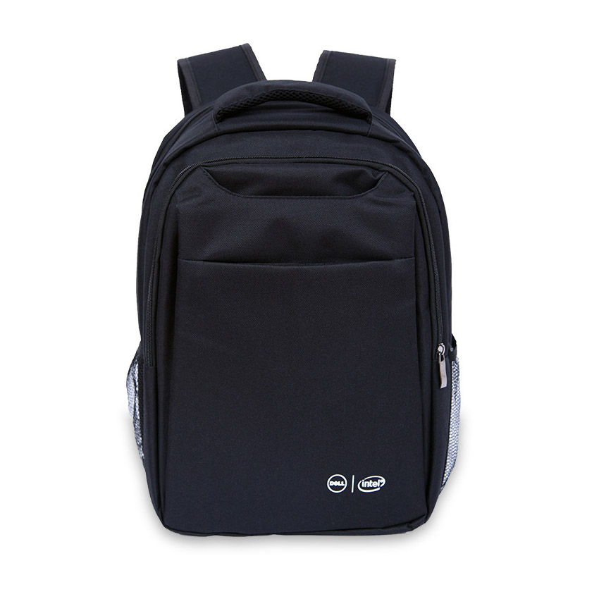 Dell 15.6 inch Laptop Backpack with 3 Compartment (Capacity 16L) - Bla