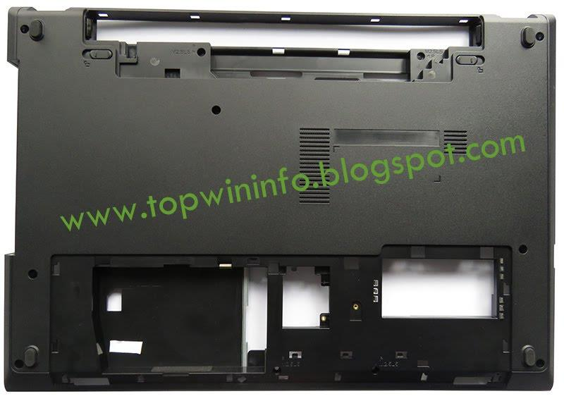 Dell 15CR 4518 4528 3546 3548 3549 Base Cover D