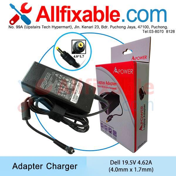 Dell 19.5V 4.62A Vostro 5470D 5560 V5560 5560D 14-5480 Adapter Charger