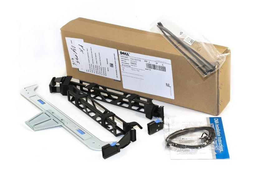 Dell 1U Cable Management Arm Kit R410 DP/N 0NN006 - BNIB