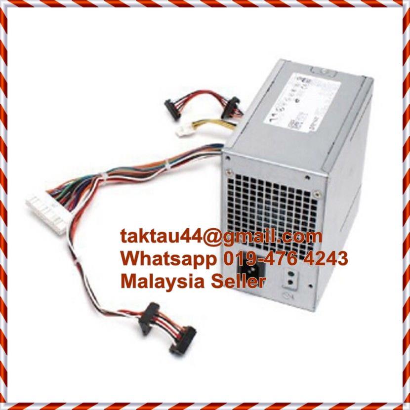 Dell 265W Optiplex 390, 790, 990 SMT Small Mini Tower Power Supply