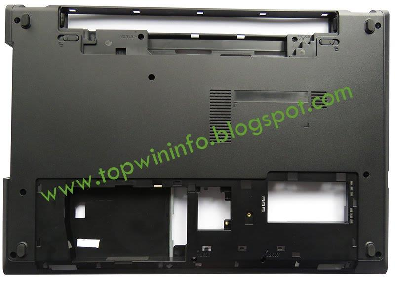 Dell 3541 15 3542 3543 15C-15288 Base Cover D