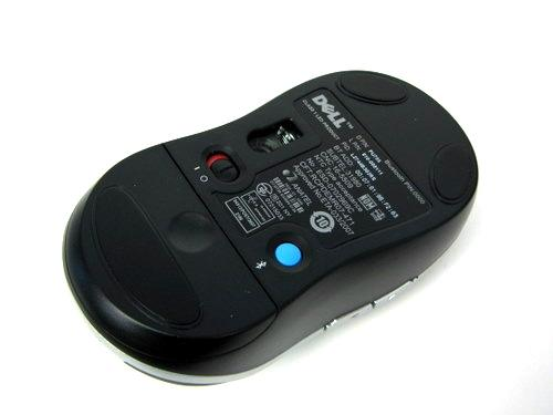 DELL PU705 MOUSE TELECHARGER PILOTE