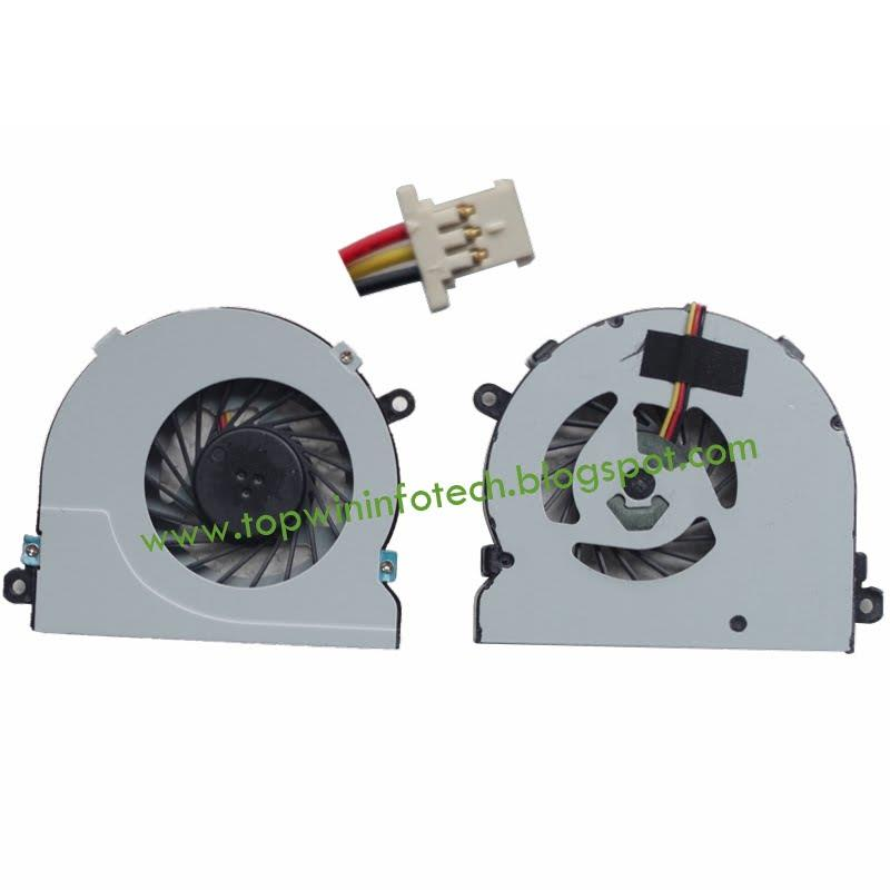 DELL 5547 14-5443 5445 5447 5448 5548 5543 5545 COOLING FAN