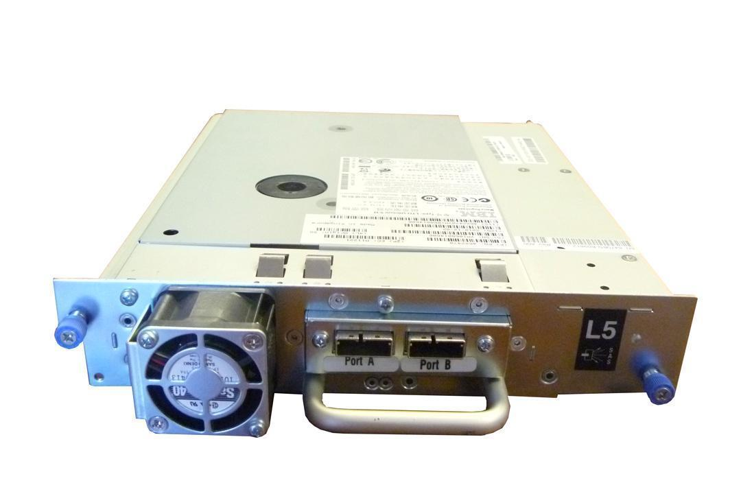 DELL 5MG42 LTO5 HH SAS Tape Drive and Tray TL2000 TL40