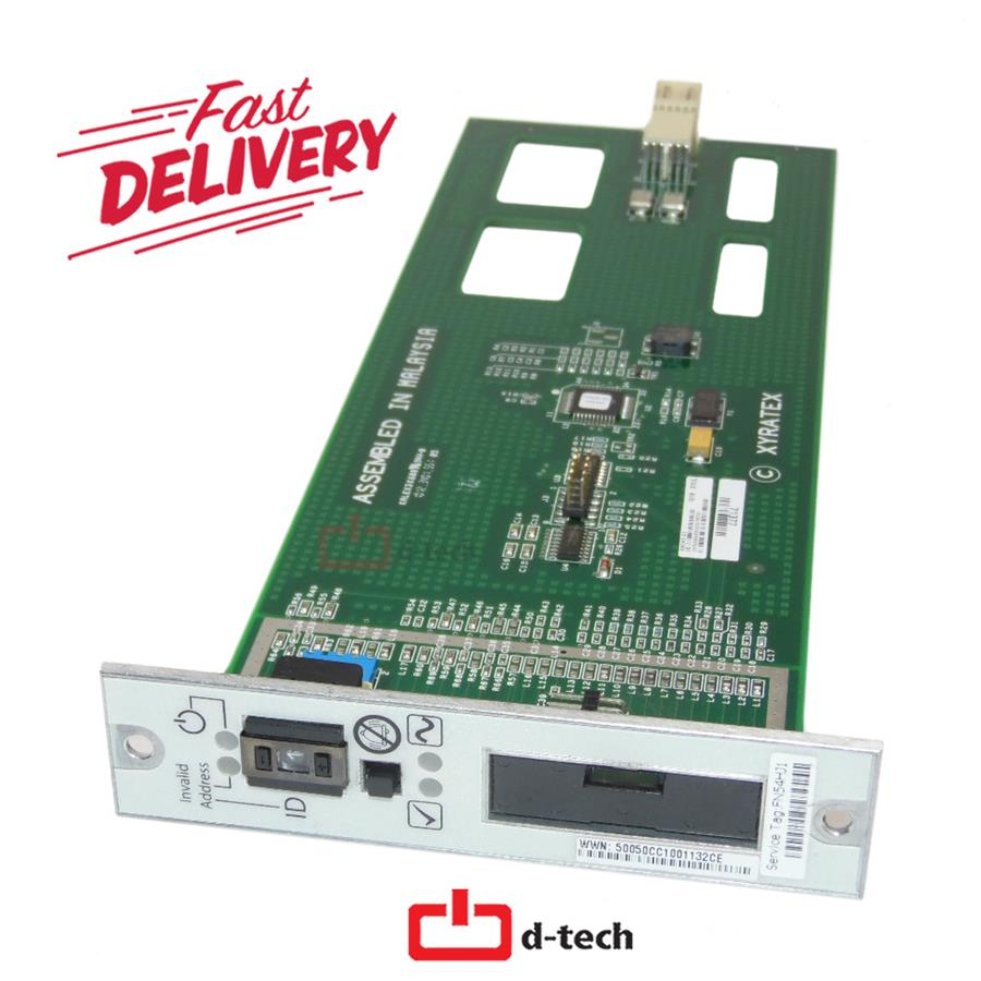 Dell 71377-04 Equallogic LED/ID Switch Module PS6000