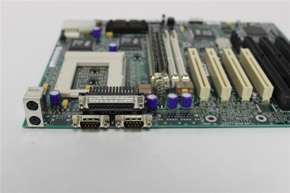 DELL 96274 SYSTEM BOARD MOTHERBOARD XPS PRO 200N WITH MEMORY
