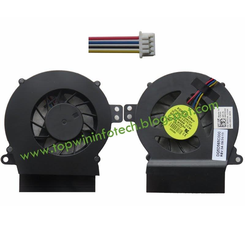 DELL A860 A840 1410 PP37L COOLING FAN