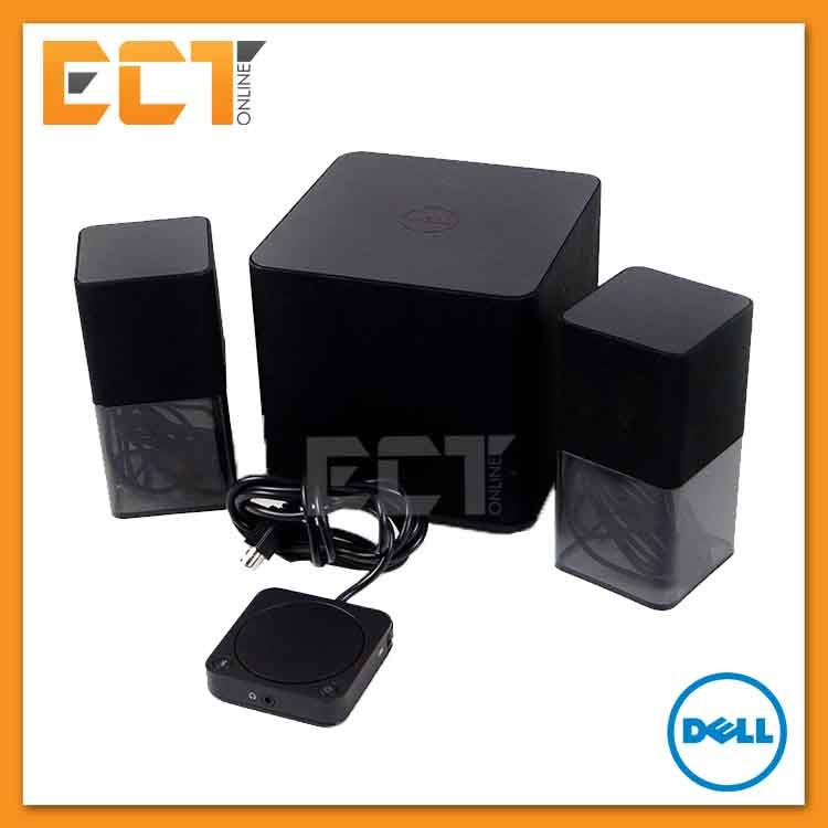 Dell AC411 Wireless Bluetooth 21 Stereo Speaker System