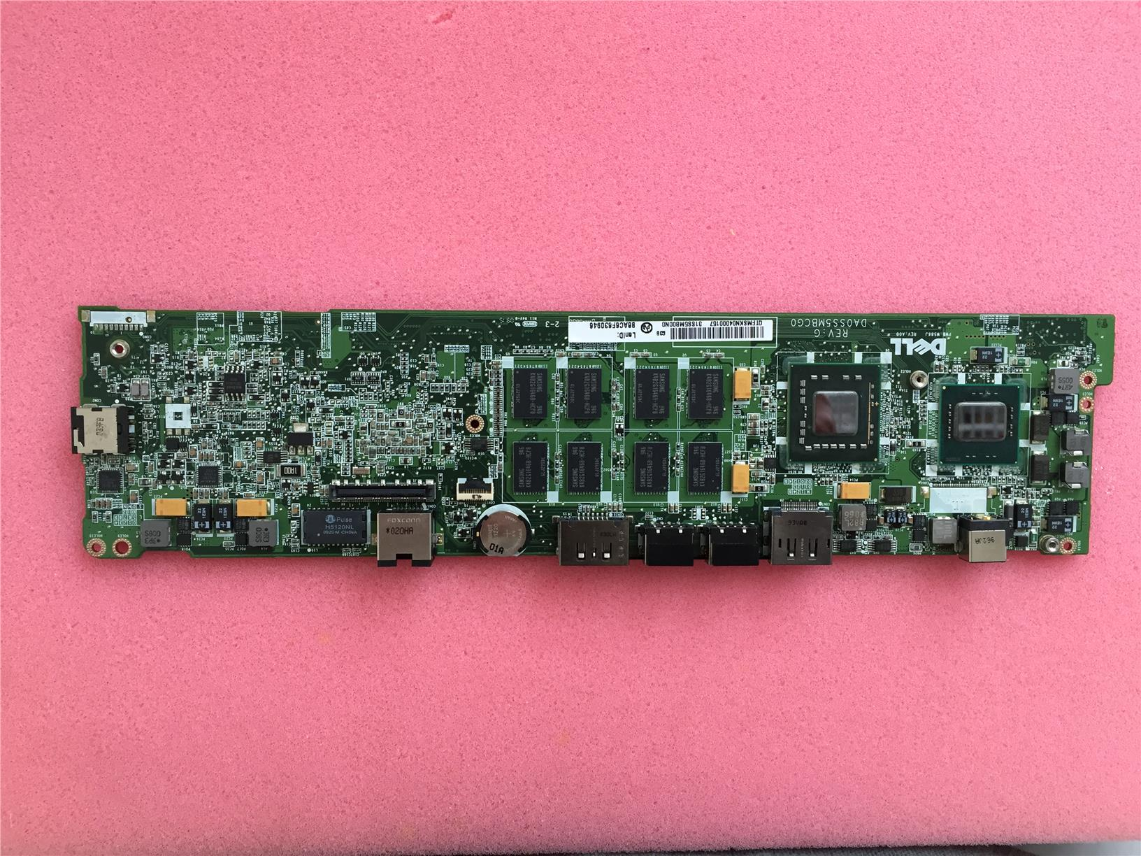 NEW Dell Adamo 13 Intel 2.13GHz Laptop System Motherboard 2WP3G 02WP3G