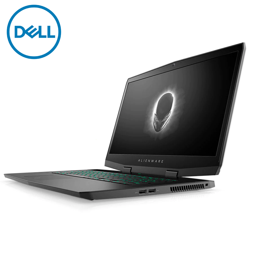 "Dell Alienware 17 M17-8716128G-2070 17.3 "" FHD Gaming Laptop Silver"