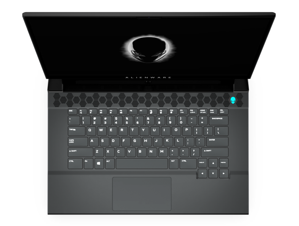 Dell Alienware 17 (M17) R3 Gaming Notebook (i7-10750H.16GB.1TB)